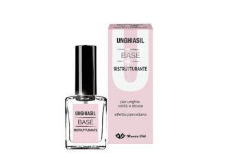 UNGHIASIL Base Ristrutt.10ml
