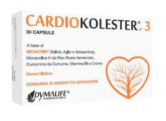 CARDIOKOLESTER- 3 30 Cps