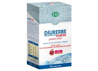 DIURERBE Pocket 24 Drink Melograno