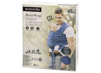 Nuova Babywrap Suavinex Blu
