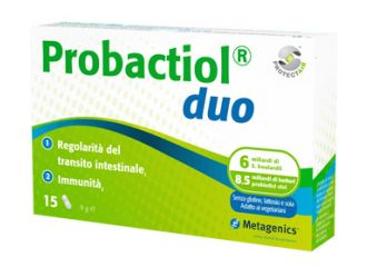 PROBACTIOL Duo NEW 15 Cps