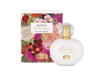HELAN Eau Parfum Bianco Ambra