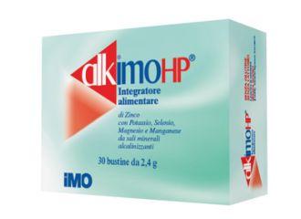 ALKIMO HP 30 Bust.
