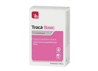 TROCA'Basic 30 Cpr