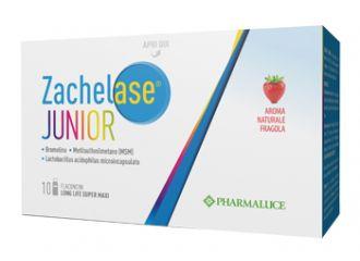 ZACHELASE JUNIOR 10fl.10ml
