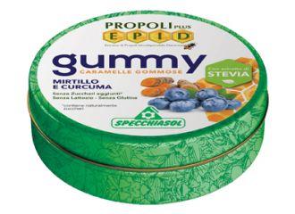 EPID Gommose Curcuma/Mirt.40g
