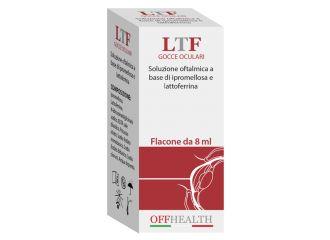 LTF Gtt Oculari 8ml