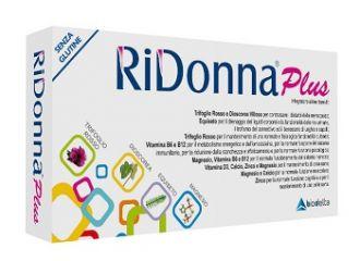 RIDONNA Plus 30 Cpr