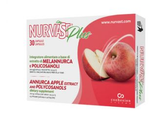 NURVAST Plus 30 Cps