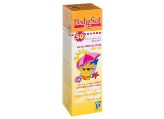 PEDIASOL Sol.Crema fp50 100ml