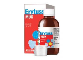 ERYTUSS*MUX Sciroppo 150ml