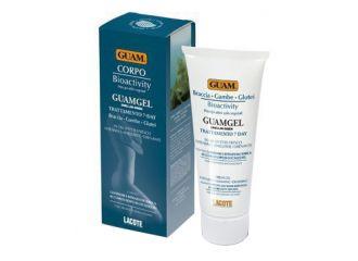 GUAM Gel Bioact.Br/Gamb/Glutei