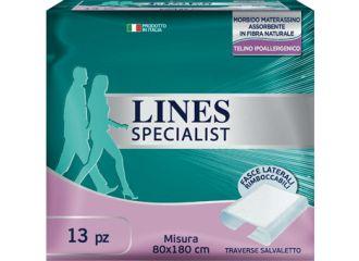 LINES SPEC.Trav.80x180 13pz