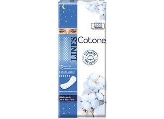 LINES Cotone Anat.Dist.NTT12pz