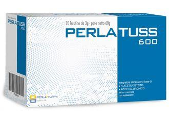 PERLATUSS*600 20 Bust.