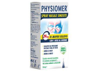 Physiomer Spray Nas Sinusite2p