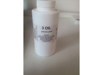 3 OIL Polvere piedi 150g OTI