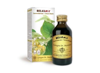 RELAXMIX Liquido Analc.100ml