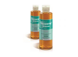 Tricorene Olio Shampoo Rinforzante con olio  di Argan 210 ml