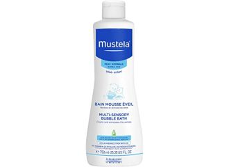 MUSTELA BAGNO MILLE BOLLE 200 ML 2020