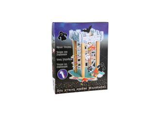 Legler Torre Fantasmi