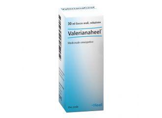 Valeriana 30ml Gtt Heel