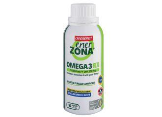ENERZONA Omega 3RX 120Cps 1g