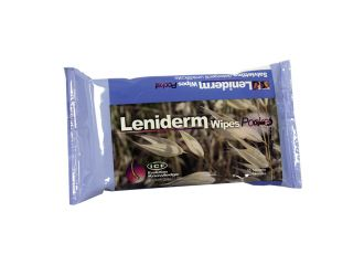 LENIDERM Wipes Pocket