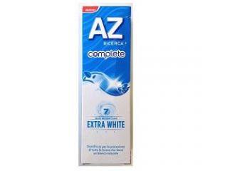 AZ Complete Extra White 75ml