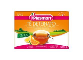 Plasmon Infuso Te' Det 24buste
