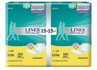 LINES SPEC.Sag.Extra 30pz