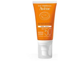 Avene Crema Solare SPF 50 50 ml