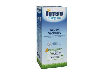 HUMANA^BC Acqua Micellare300ml