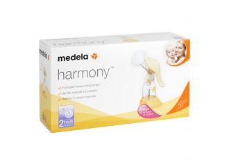 MEDELA Tiralatte Man.Harmony
