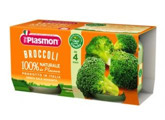 OMO PL.Broccoli 2x80g