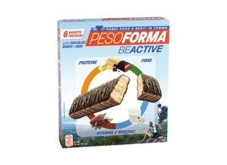 PESOFORMA Beactive Ciocc.B&N