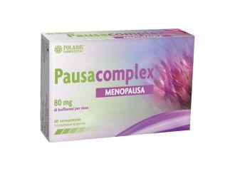 PAUSACOMPLEX 30 Ovaline