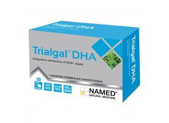 TRIALGAL DHA 90Cps molli