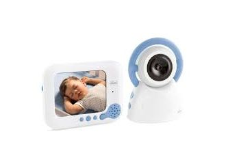 CHICCO Baby Control Video DeLuxe