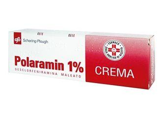 Polaramin Crema  25 grammi 1%