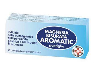 Magnesia Bisurata Arom*40pastl
