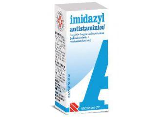 Imidazyl Antistaminico collirio 1 flaconcino 10ml