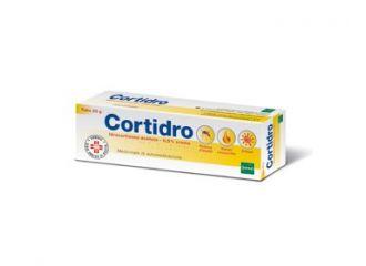 CORTIDRO * Crema Derm.20g