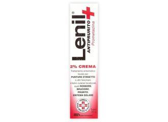 LENIL A-Prurito Crema 2% 30g