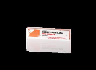METILE Salicil.Ung.10% 30g N.A