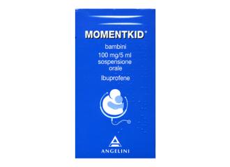 Momentkid Bambini Sospensione Orale 150ml
