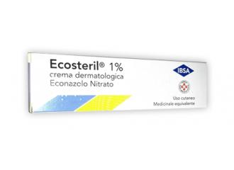 ECOSTERIL Crema 30g