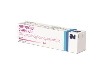 Hirudoid 25000 U.I. Gel 40 g