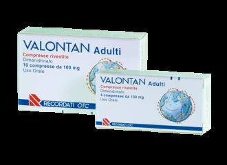 VALONTAN 10 Cpr