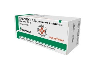 Ifenec*polv Cut 30g 1%